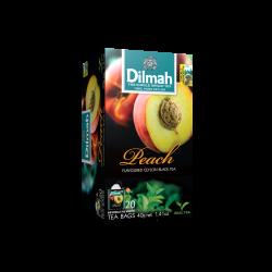 Dilmah Peach flavoured...