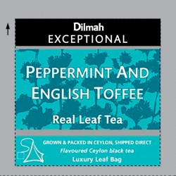 Exceptional Peppermint &...