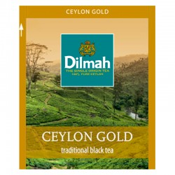 Dilmah Ceylon Gold Black...