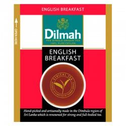 Dilmah English Breakfast...