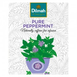 Dilmah Pure Peppermint...