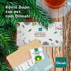 "Dilmah Gift of Tea ""Natural..."