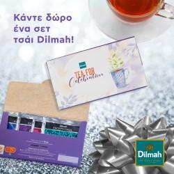 "Dilmah Gift of Tea ""Tea For..."