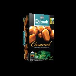 Dilmah Caramel flavoured...