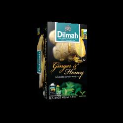 Dilmah Ginger & Honey...