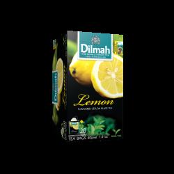 Dilman Lemon flavoured...