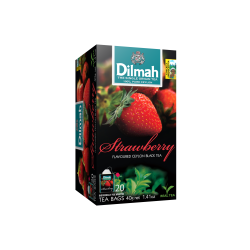 Dilmah Strawberry flavoured...