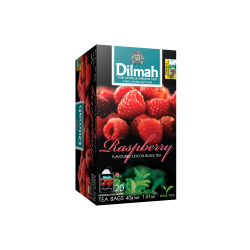 Dilmah Rasberry flavoured...