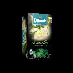 Dilmah Vanilla flavoured...