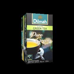 Dilmah Pure Green Tea 20...