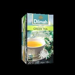 Dilmah Green Tea with...
