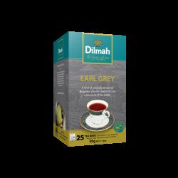 Dilmah Earl Grey Tea 25 Tea...
